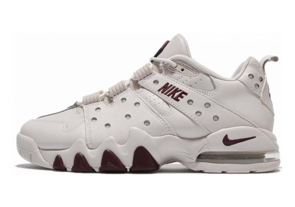 Nike Air Max CB 94 Low Brown/Maroon/Silver