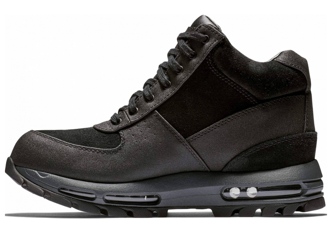 Nike Air Max Goadome Black