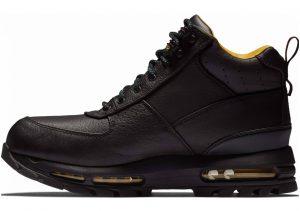 Nike Air Max Goadome Black/Deep Royal Blue/University Red/Black