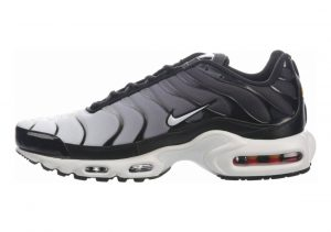 Nike Air Max Plus Black/White