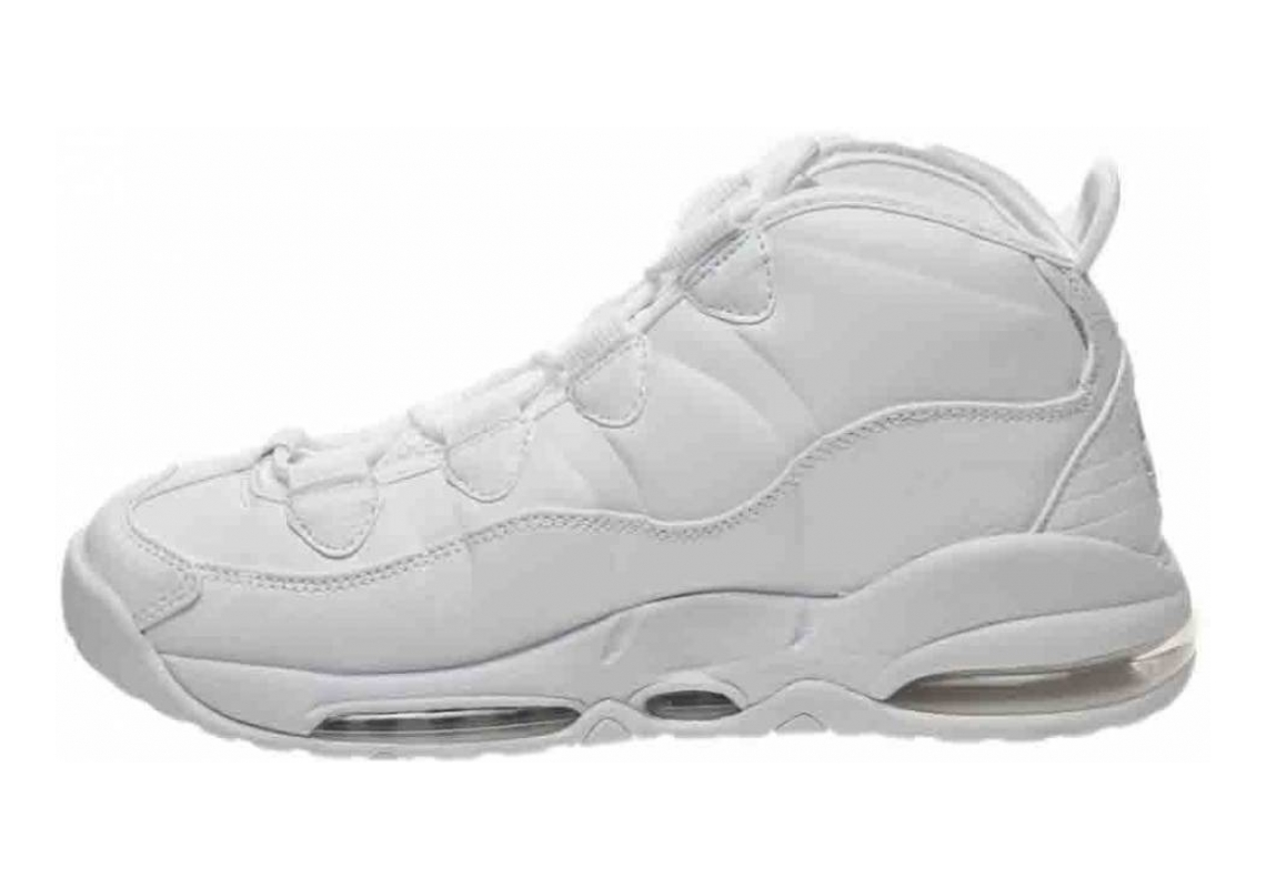 Nike Air Max Uptempo 95 White