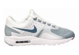 Nike Air Max Zero Essential Smokey Blue/White