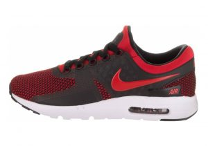 Nike Air Max Zero Essential Red