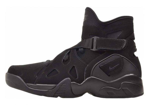 Nike Air Unlimited Black