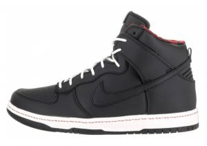 Nike Dunk Ultra Black