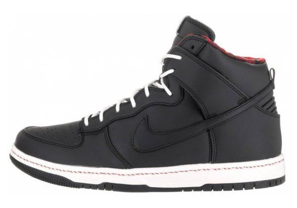 Nike Dunk Ultra Black