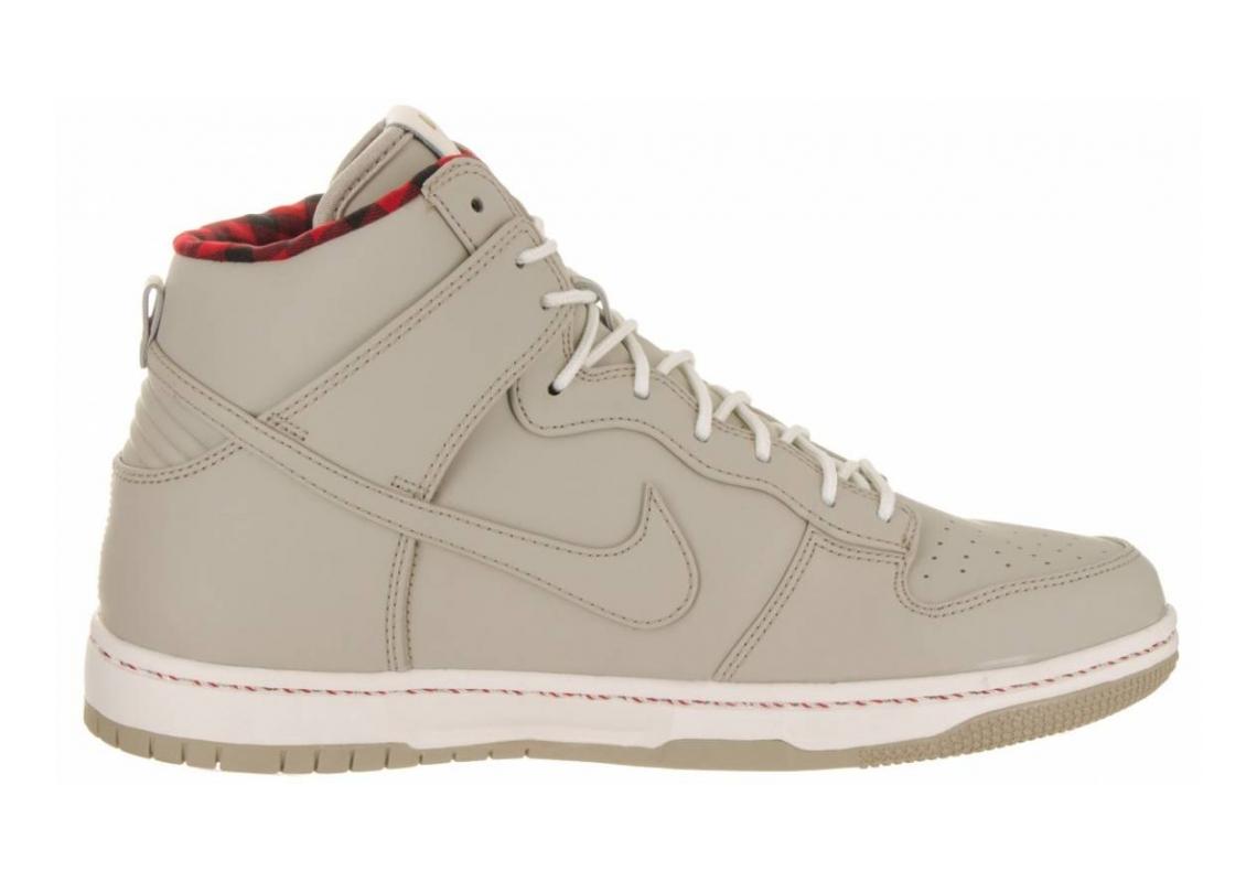 Nike Dunk Ultra Grey
