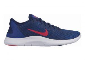 Nike Flex RN 2018 blau