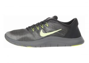 Nike Flex RN 2018 Anthracite/Barely Volt