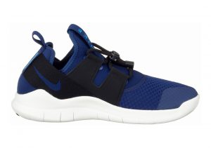 Nike Free RN Commuter 2018 Blue (Blue Void/Blue Void-black-blue Hero 400)