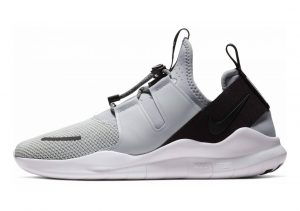Nike Free RN Commuter 2018 Wolf Grey/Black-white