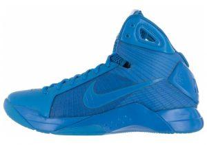 Nike Hyperdunk 08 Azul (Photo Blue / Photo Blue-photo Blue)