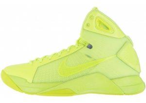 Nike Hyperdunk 08 Green