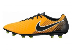 Nike Magista Obra II Elite Firm Ground Orange (Laser Orange/Black-White-Volt-White)
