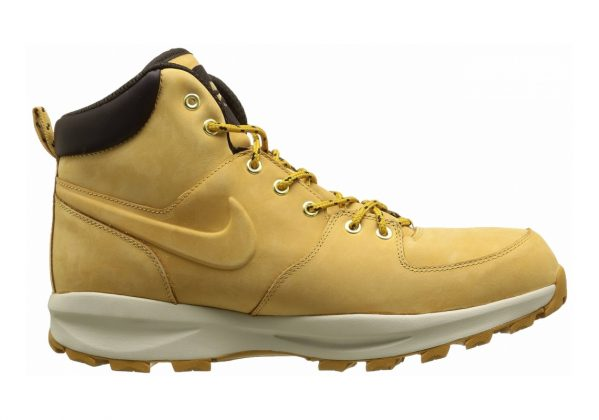 Nike Manoa Brown