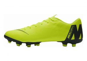 Nike Mercurial Vapor XII Academy Multi-ground gelb
