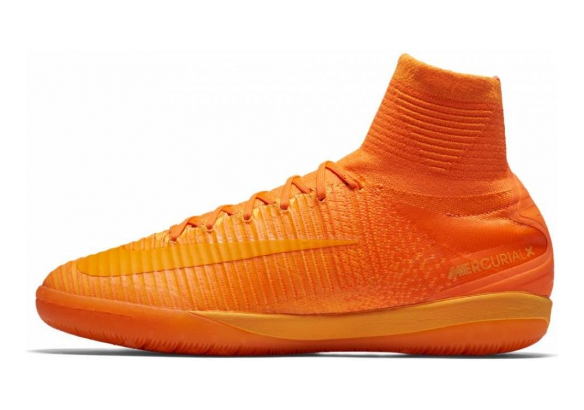 Nike MercurialX Proximo II Indoor Orange