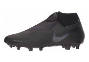Nike Phantom Vision Academy Dynamic Fit MG Black