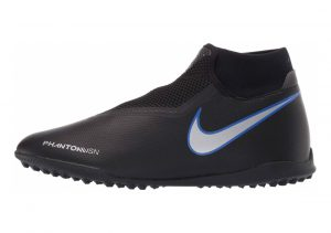 Nike Phantom Vision Academy Dynamic Fit Turf Black