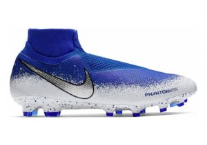 Nike Phantom Vision Elite DF Firm Ground Blue