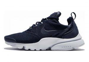 Nike Presto Fly Midnight Navy