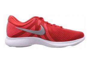 Nike Revolution 4 rojo
