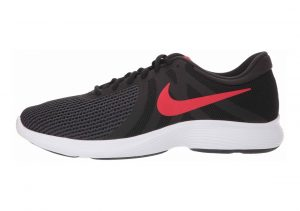 Nike Revolution 4 Black/Red
