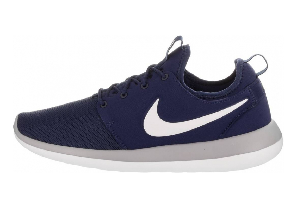 Nike Roshe Two Binary Blue/White-wolf Grey