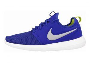 Nike Roshe Two Blue