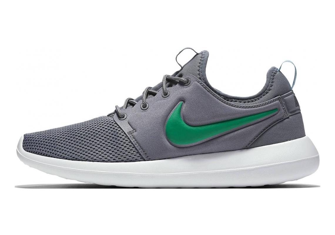 Nike Roshe Two Industrial Blue White 402