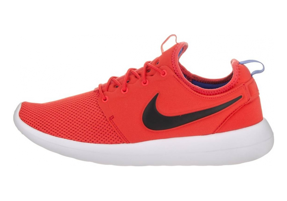 Nike Roshe Two Max Orange/Deep Night/White/Black
