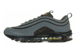 Nike Air Max 97 Premium Cool Grey/Baroque Brown