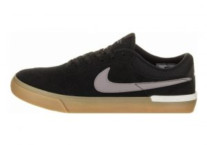 Nike SB Koston Hypervulc Black/Gunsmoke Vast Grey White