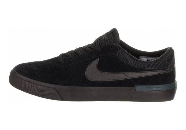 Nike SB Koston Hypervulc Black