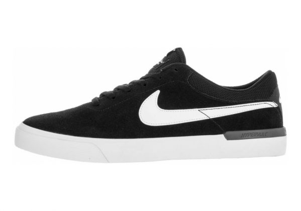 Nike SB Koston Hypervulc black/white/dark grey