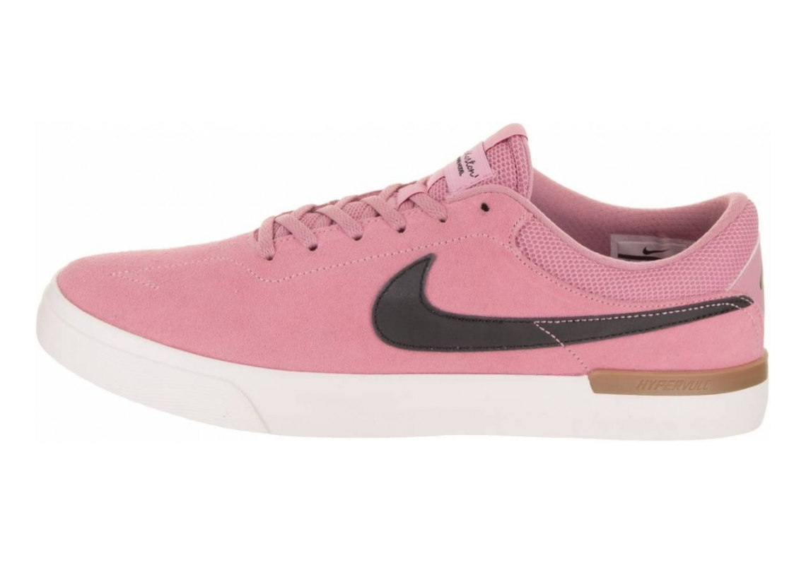 Nike SB Koston Hypervulc Elemental Pink/Black