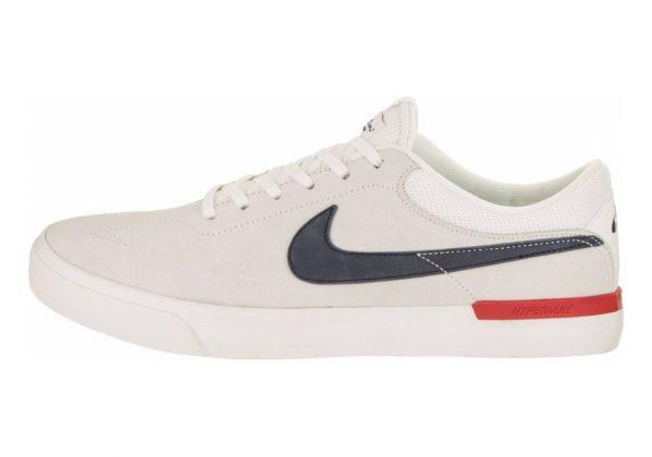 Nike SB Koston Hypervulc White