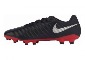 Nike Tiempo Legend VII Pro Firm Ground schwarz