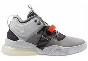 Nike Air Force 270 Wolf Grey/White/Dark Grey/Sail