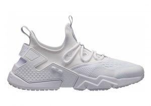 Nike Air Huarache Drift Breathe White Pure Platinum