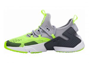 Nike Air Huarache Drift Breathe Wolf Grey White