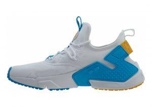 Nike Air Huarache Drift White/Equator Blue