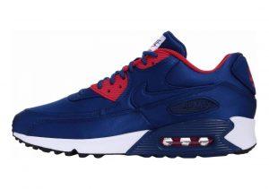 Nike Air Max 90 SE Blue
