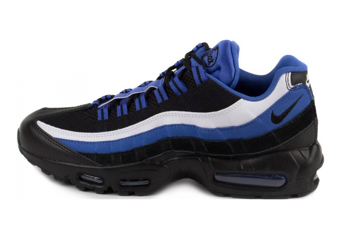 Nike Air Max 95 Essential Persian Violet/Black-White