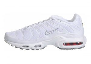 Nike Air Max Plus White