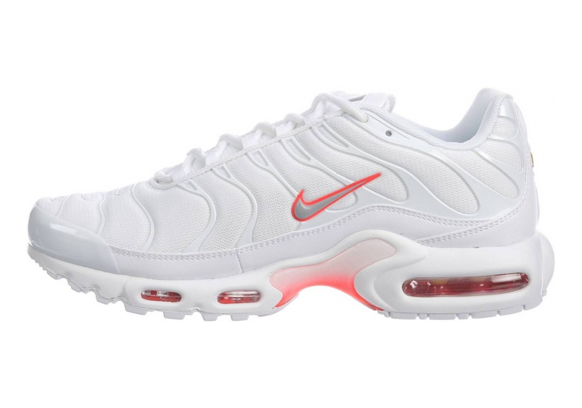 Nike Air Max Plus White