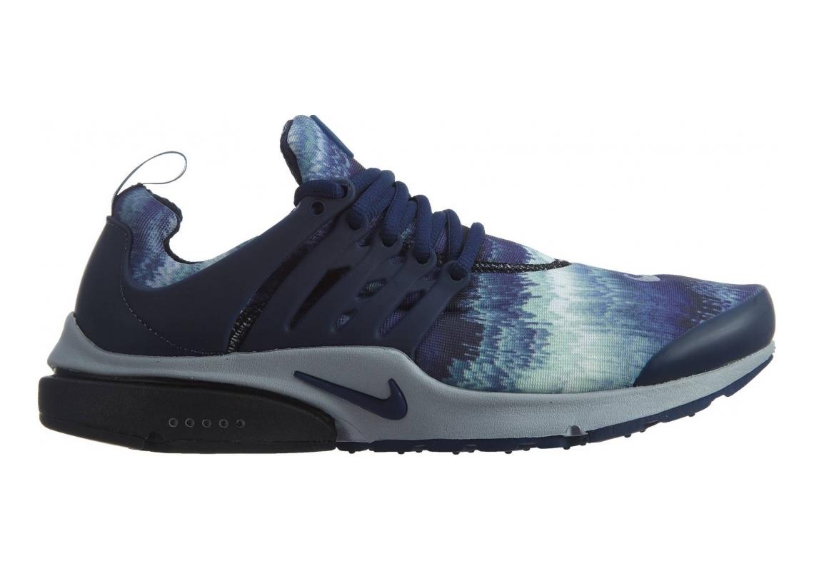 Nike Air Presto GPX Ocean Fog/Midnight Navy