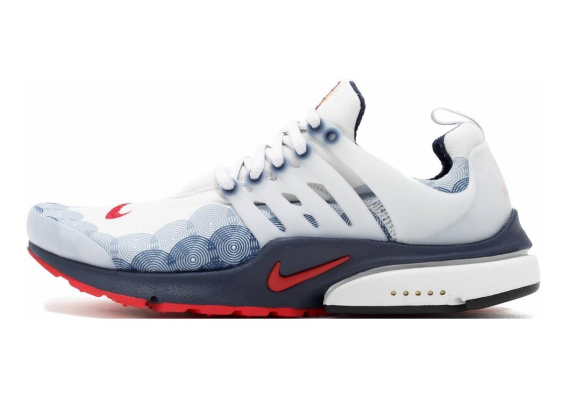 Nike Air Presto GPX Grey
