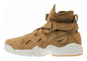 Nike Air Unlimited Flax/Outdoor Green