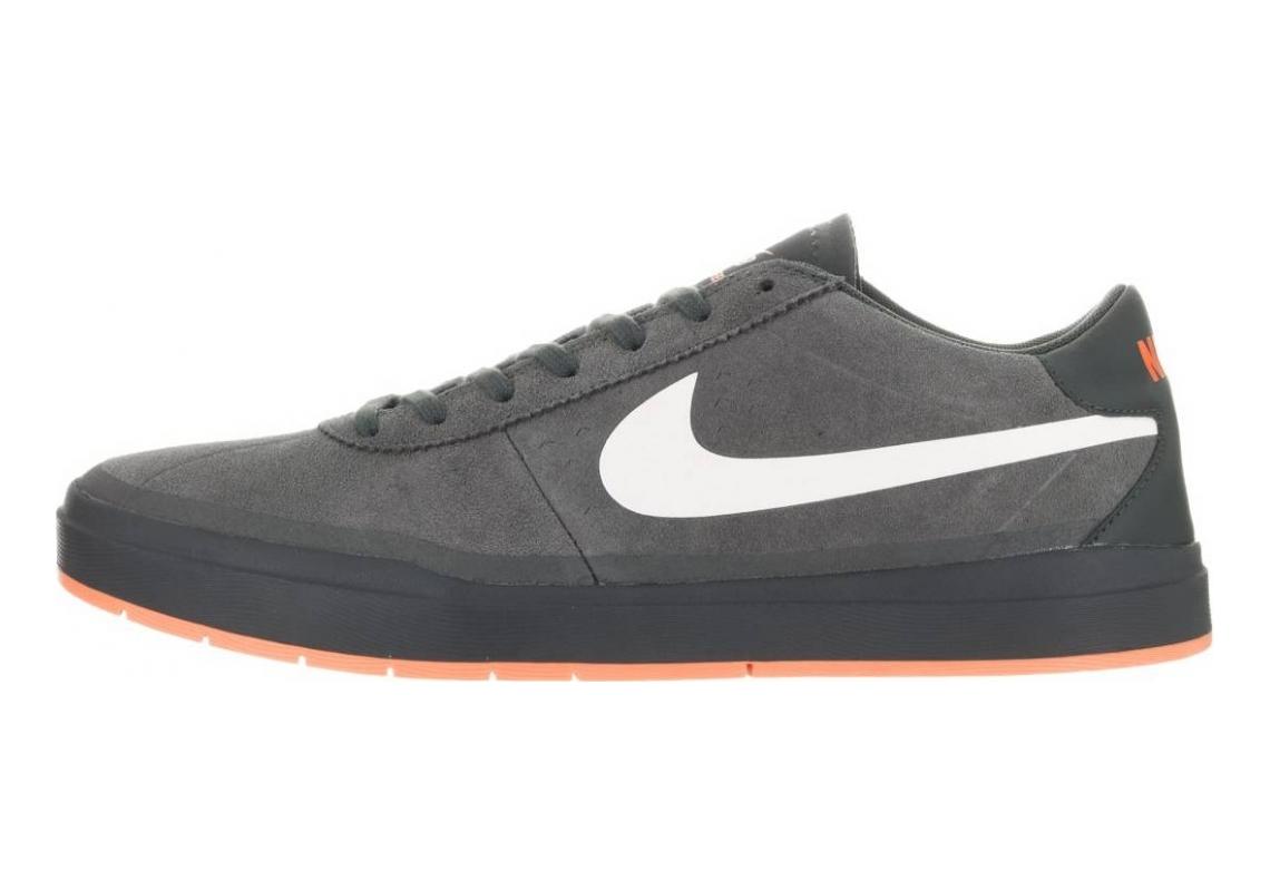 Nike SB Bruin Hyperfeel XT Grey